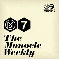 The Monocle Weekly Christmas special
