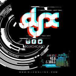 Latino Mix Radio Episode 7