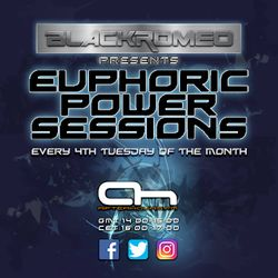 Blackromeo - Euphoric Power Sessions 013