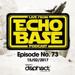 ECHO BASE No.73