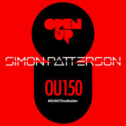Simon Patterson - Open Up - 150