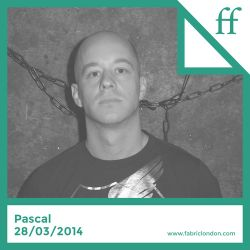 Pascal - Recorded Live 28/03/2014
