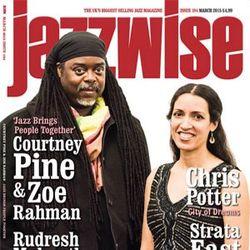 Jazzwise #26
