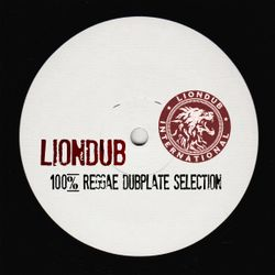 LIONDUB - 02.01.17 - KOOLLONDON [100% REGGAE DUBPLATE SELECTION]