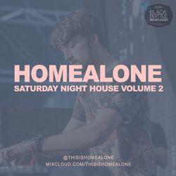 Saturday Night House Volume 2