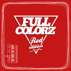 Sonar - Full Colorz (Red Edition)