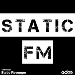STATIC FM 004 w/ Static Revenger: The best of Deep House, Future House, and beyond