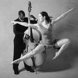 Dance 'til U drop!  (part 2)