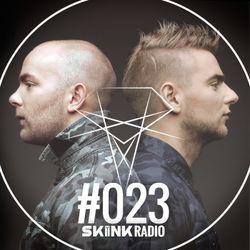Skink Radio 023 - Showtek
