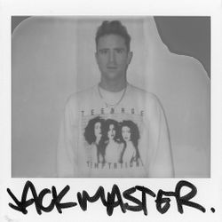 BIS Radio Show #755 with Jackmaster