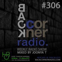 BACK CORNER RADIO: Episode #306 (Jan 18th 2018)