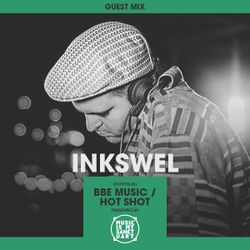 MIMS Guest Mix: INKSWEL (Hot Shot Sounds / BBE Music, Australia)