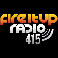 FIUR415 / Fire It Up 415