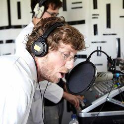Headfunk / Bestival Radio 2012