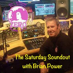 ZeroRadio The Saturday Soundout 20170415