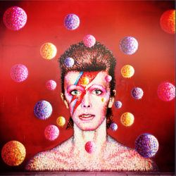 Bowie - My First Great Obsession (Greg Wilson Selection)