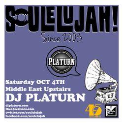 DJ Platurn