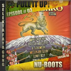 Pull It Up Show - Episode 03 - S6