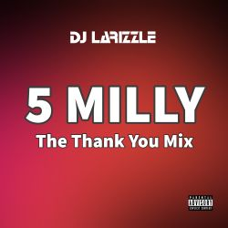 5 MILLY [Full Mix]