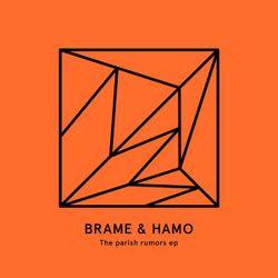 Heist Podcast #6 - Brame & Hamo
