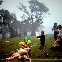 Biennale Out of the Box - Interview - La Quotidienne