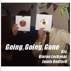 Beatsofmusic&SoulboyJ-Going, Going, Gone