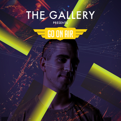 The Gallery Presents: Giuseppe Ottaviani - Go On Air