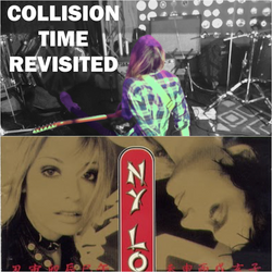 Collision Time Revisited 1610 - The Impossibly Beautiful Face