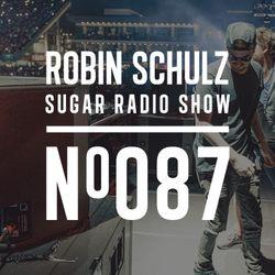 Robin Schulz   Sugar Radio 087