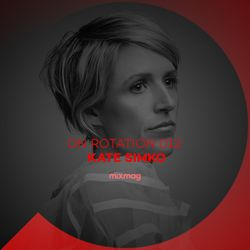 On Rotation: Episode 012 with Kate Simko