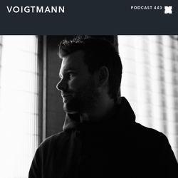 XLR8R Podcast 443: Voigtmann
