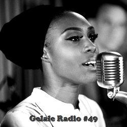 Walk Awake (Gelale Radio #49)