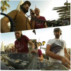 COMPOST RECORDS - IBIZA SONICA SUNSET SESSIONS @ KUMHARAS 24TH JULY 2014