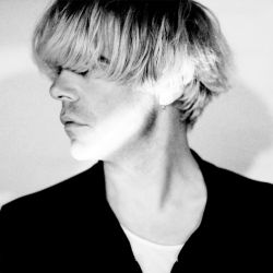 GOOD VIBES 34 - TIM BURGESS
