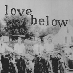 LOVE BELOW - MARCH 23 - 2016