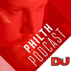 DJ MAG WEEKY PODCAST: Philth (2016 End Of Year Mix)