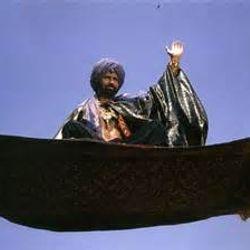Acid Arabic Emirates (Acid Arab - Tinariwen - I-Cube - Renart - Omar Souleyman - POV)