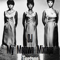 My Motown Mixtape