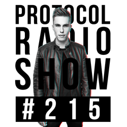 Nicky Romero - Protocol Radio #215