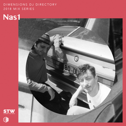 Nas1 - DJ Directory Mix