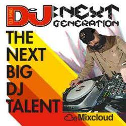 Claudio Iacono: DJ MAG Next Generation