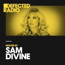 Defected Radio Show presented by Sam Divine - 14.09.18