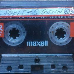 Gunn/Truscinski Duo – Tape Bag