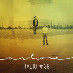 Ashoreradio #39 - Jaures