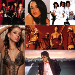 #TheBIGRnBShow Mayday Xtended #OlSkool45 R&B Special 1st May 2017 (NO ADS)