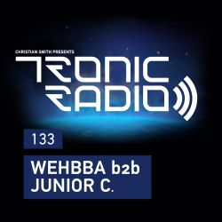 Tronic Podcast 133 with Wehbba b2b Junior C.
