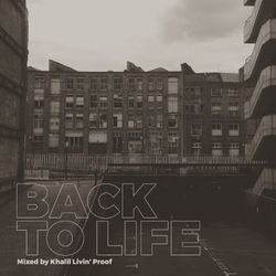 Back To Life Mix