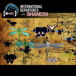 Shane 54 - International Departures 481