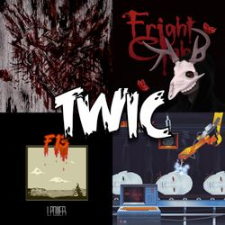 TWiC 167: NOVEMBERWEEN SYNTHWAVE HORROR SOUNDTRACK