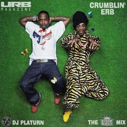 DJ Platurn -- Crumblin' Erb (The Outkast Mix)